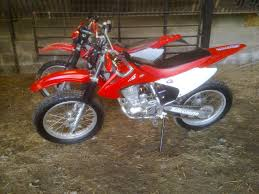 ccm c xr230 same as a honda crf230 page 2