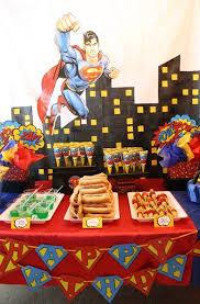 Superman Birthday Party Decoration Ideas 19 Best 30th Images On Pinterest Birthday Parties Birthday