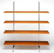 Bookshelves Furniture by Furniture Bookshelves That Beautify The Home By Marcel Breuer