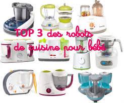 cuisine bébé les meilleurs robots de cuisine pour bébé cubes petits pois