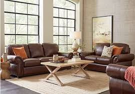 Living Room Sets Sectionals 2 Leather Living Room Sets Sectionals Sofas Etc