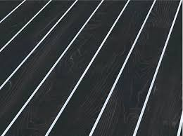Black And White Laminate Flooring Laminate Flooring That S A Bit Different Home