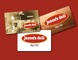 photo gift cards gift cards jason s deli