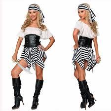 female pirate halloween costume aliexpress com buy pirate halloween costumes 2017 caribbean