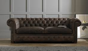 Chesterfield Sofa Leather by Exciting Design Modern Chesterfield Sofas Home Furniture Kopyok