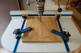Drill Press Table Drill Press Table The Apprentice And The Journeyman