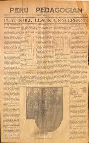 1921 1922 peru pedagogian issues 19 36 by peru state college