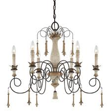 French Wooden Chandelier Buy American Country Creative Chandelier Vintage French