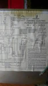 intertherm heater feh 015ha wiring diagram 3 way switch wiring on