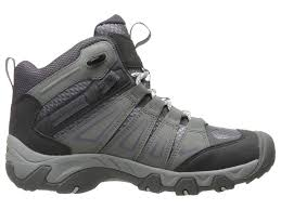 womens keen hiking boots size 11 keen oakridge mid waterproof at zappos com