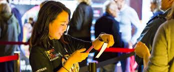 Volunteers  Sydney Film Festival