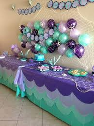 party ideas 20 fantastic mermaid party ideas for creative juice