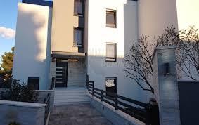 Immobile Wohnung Stadt Krk 5 Zimmer Wohnung Mit Meerblick Und Dachterrasse