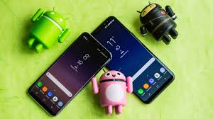 samsung galaxy s8 s8 android update still awaiting oreo androidpit