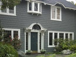 slate blue exterior house paint best exterior house