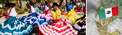 regions of mexico and cultural traditions history and foods by