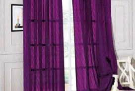 Purple Sheer Curtains Sheer Purple Curtains Furniture Ideas Deltaangelgroup