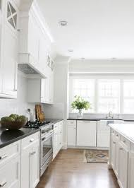 Granite Countertops Kitchen The Midway House Kitchen Benjamin Moore Classic Gray Black