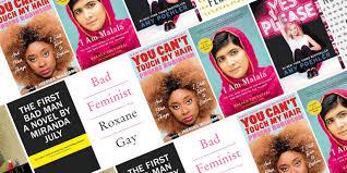 hairstyle books for women 20 best books on feminism in 2018 feminist books written by