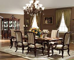 Value City Furniture Dining Room Tables Choosing Best Formal Dining Room Sets Tips