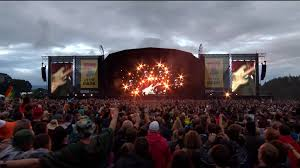 chili peppers t in the park 2016