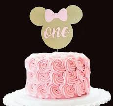 25 cake topper 25 cake toppers for birthday awesome best 25 minnie mouse cake