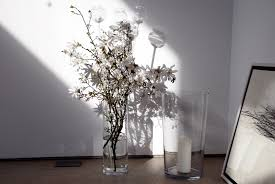 flower arrangements using branches the modern gardener