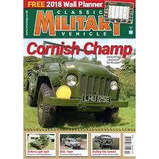 desert military jeep subscribe to classic military vehicle magazine