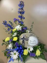 memorial tributes 49 best funeral flowers images on funeral flowers