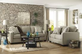 Ashley Furniture 3 Piece Sectional Alenya Quartz Loveseat From Ashley 1660035 Coleman Furniture