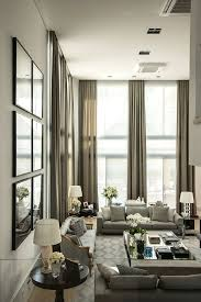 Curtains High Ceiling Decorating Innovative Curtains For High Ceilings Decor With Curtains High