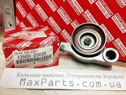 lexus es camry 1350520030 13505 20030 ролик грм toyota camry 20 30 avalon
