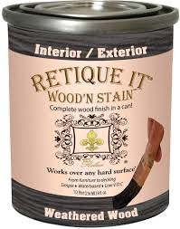 what is gel stain for cabinets retique it wood n liquid gel stain for furniture cabinets flooring cement front garage doors even decking 8 oz 96 weathered wood