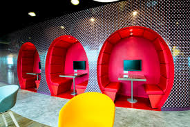 Dublin Google Office by 24 Creative Features That Will Improve Productivity At The Office