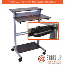 standup office desks