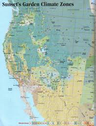 Alabama Time Zone Map by Usda Hardiness Zones Map Sunset Climate Zones And Other Zone Maps