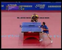 table tennis games tournament awesome table tennis match youtube