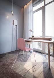 Chambre Couleur Pastel by Chambre D U0027enfant En Bois Clair Et Tons Pastel Un Espace