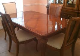 Older Thomasville Bedroom Furniture Emejing Thomasville Dining Room Table Contemporary Home Ideas