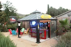 top man sheds from around the globe man cave ideas garage bar