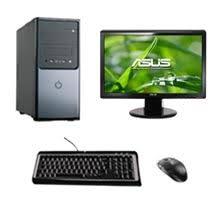 ensemble ordinateur de bureau boutique ordinateur bureautique persona a220 25g