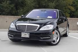 used mercedes s550 4matic for sale 2012 mercedes s550 4matic s550 4matic stock p454190 for