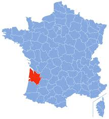 Bordeaux France Map The Definitive Guide To Bordeaux Napa Valley Wine Academy