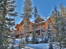 deluxe rocky mountain ski chalet vrbo