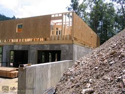 nichols home construction custom timber log homes