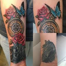 the travelling tattoo artist home facebook