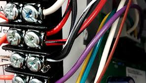 appliance wiring material industries ul