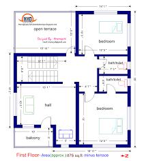 2 story guest house floor plans homepeek