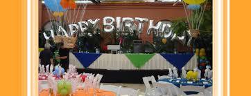 Home Decor Party Companies Party Fiesta Balloon Decor Making Magic With Balloons
