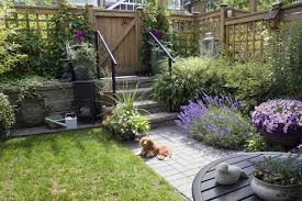 Landscaping Ideas For Backyards 4 Landscaping Ideas For A Small Backyard Zing By Quicken